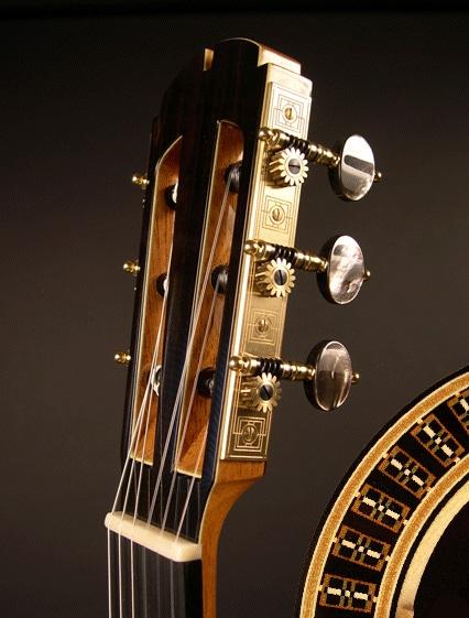 Greg Miller Guitar