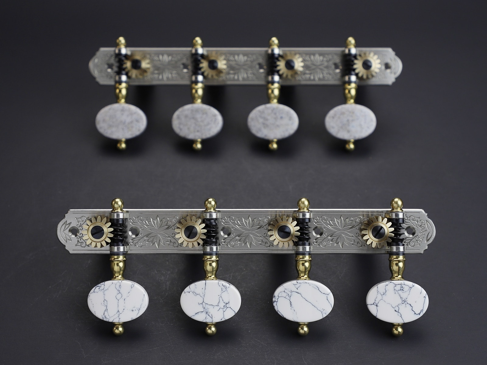 Rodgers Tuners L243 NS Marble 8 string