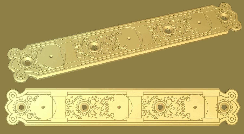 L640 Bouchet Design