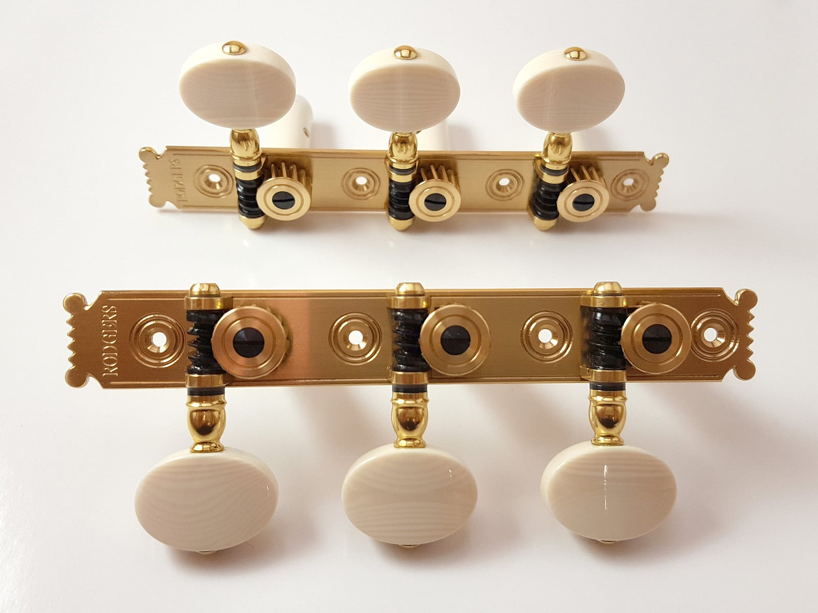 Rodgers Tuners Jerome Style