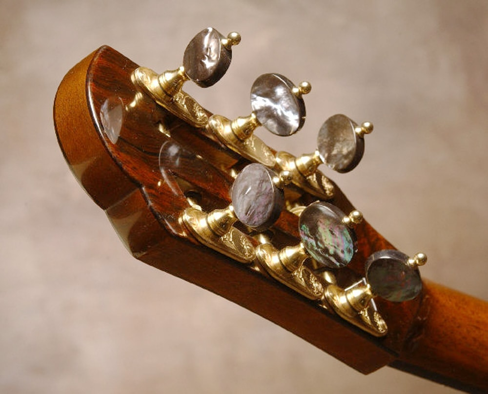 Rodgers Lacote Tuners