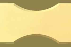 Plain Hauser Edging
