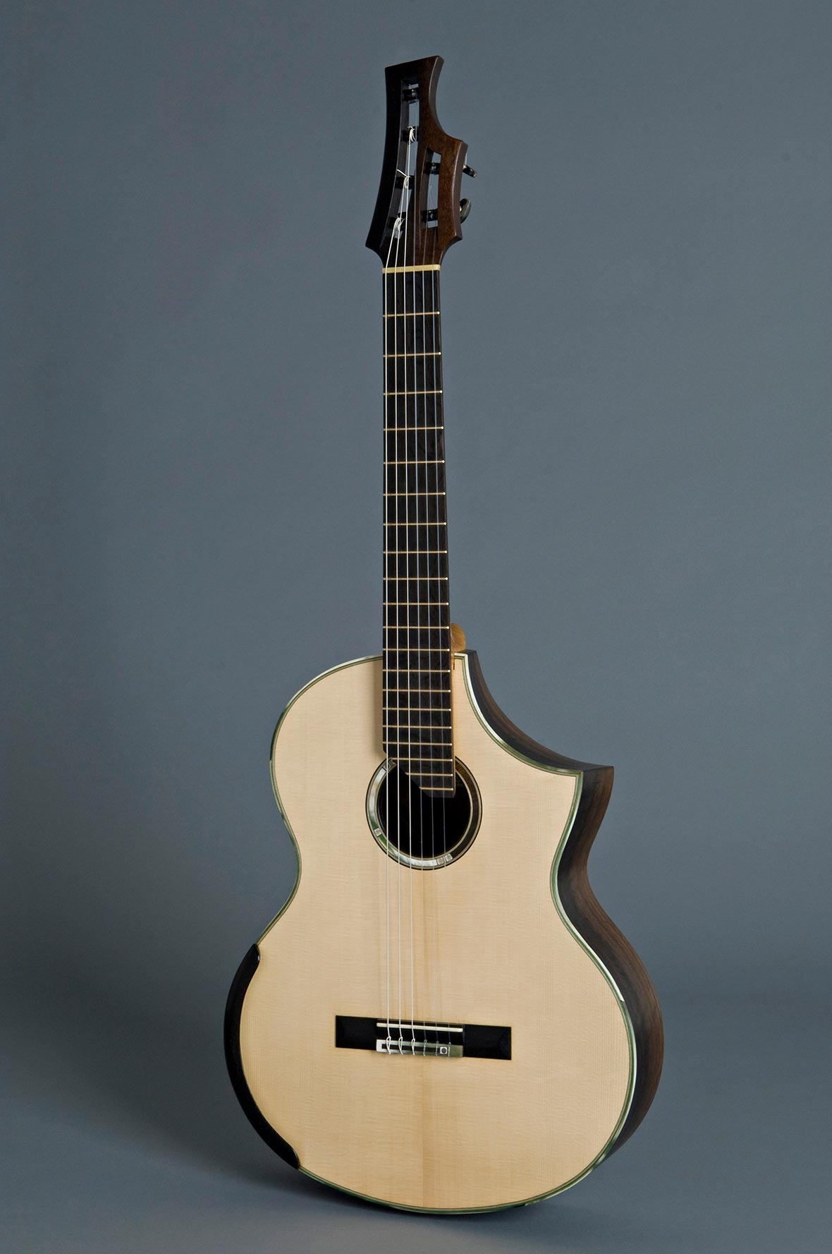 Southwell A series 6 string