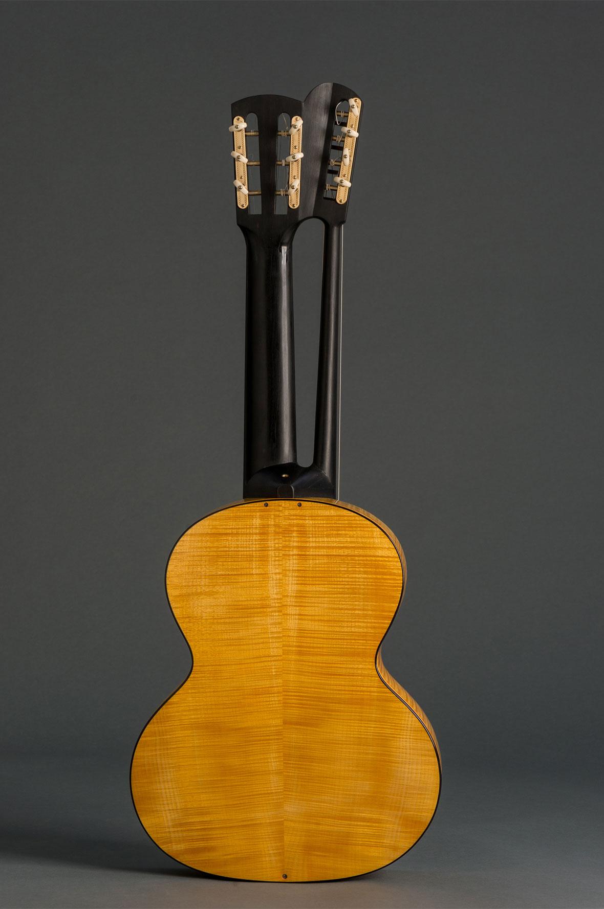 10 String Guitar Tuning : lacote style tuners rodgers tuning machines ~ Russianpoet.info Haus und Dekorationen