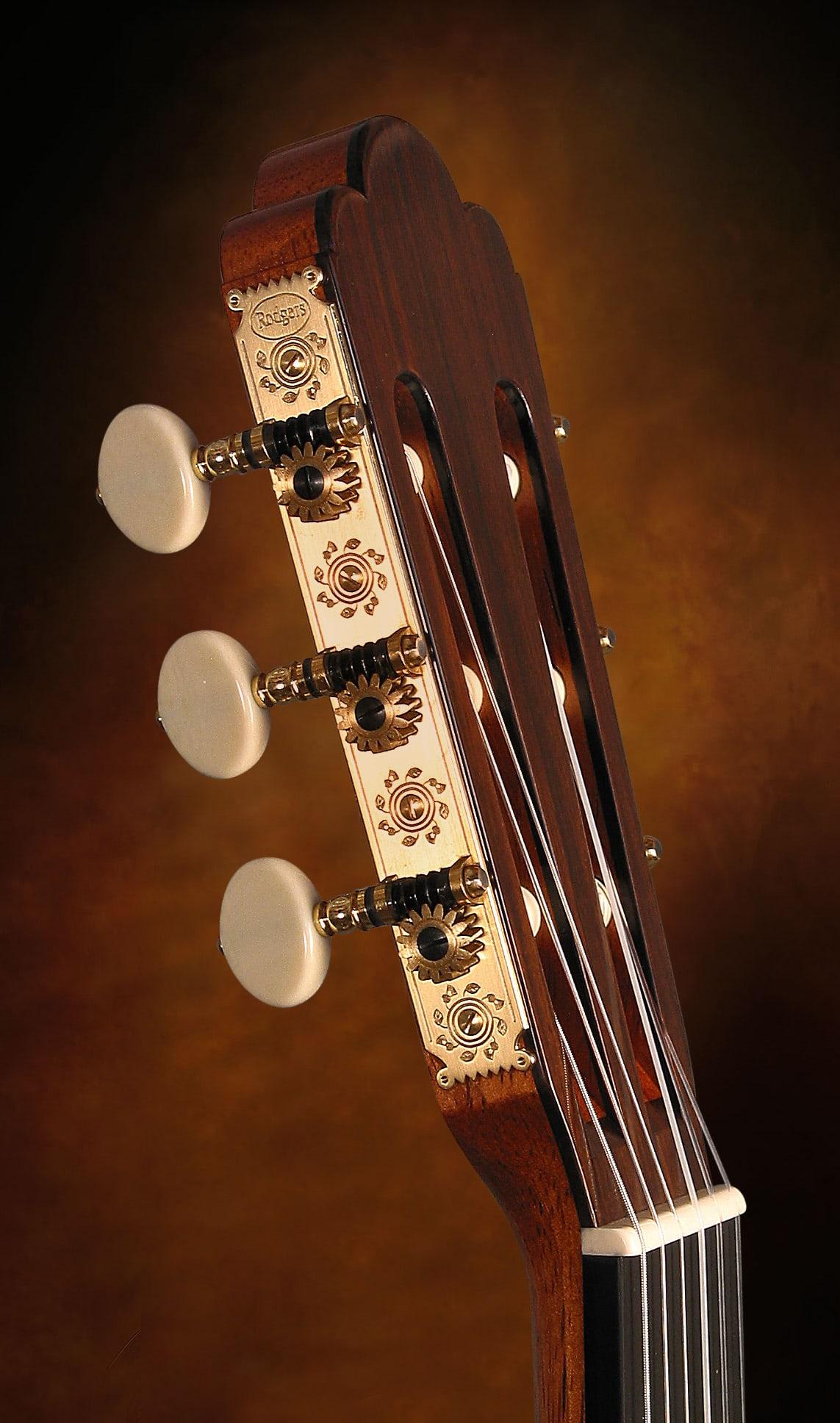 L694 on Simon Ambridge guitar