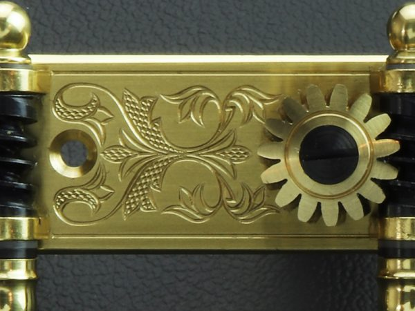 L088 Brass DMOP