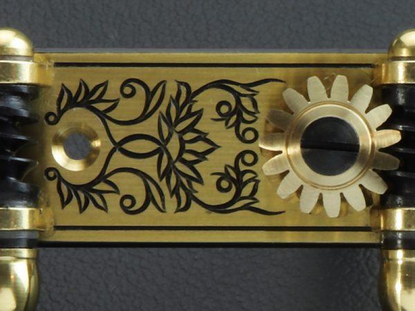 L149 Brass DMOP